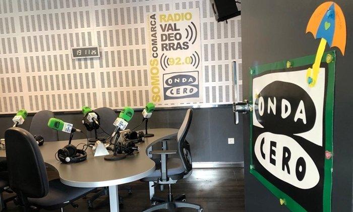 presentacion  Radio Valdeorras