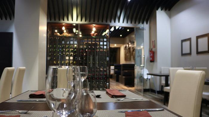 presentacion  Piquiño Restaurante
