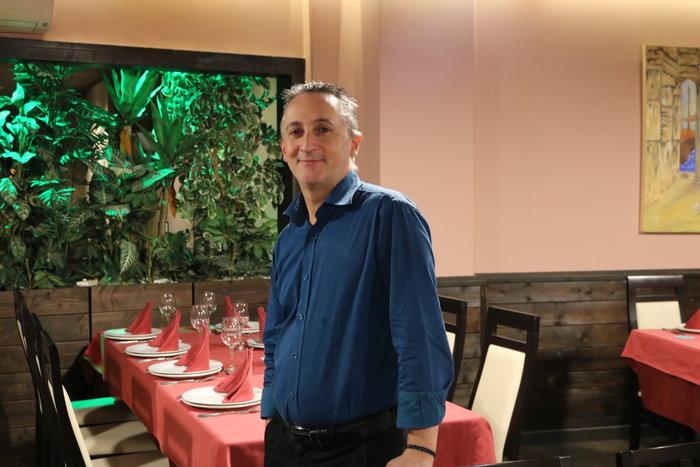 presentacion  Restaurante San Mauro