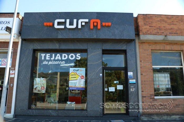 presentacion  CUFA Cubiertas Ventiladas