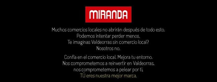 presentacion  Miranda