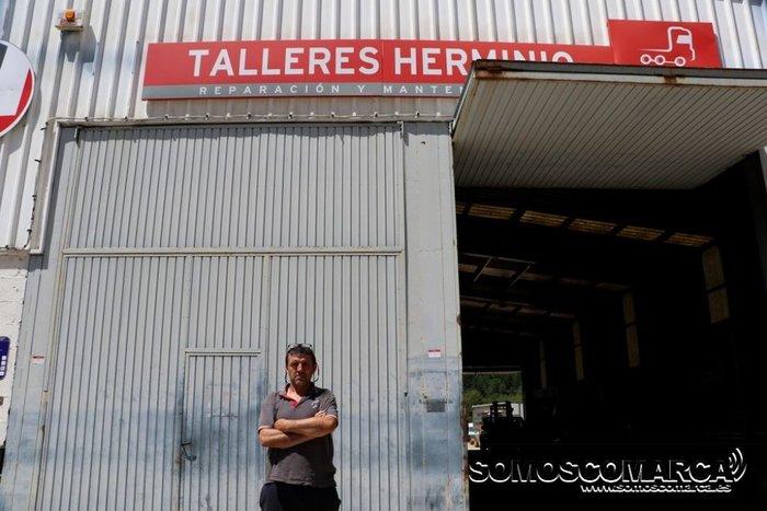 presentacion  Talleres Herminio
