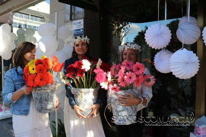 presentacion  Flores Esnat