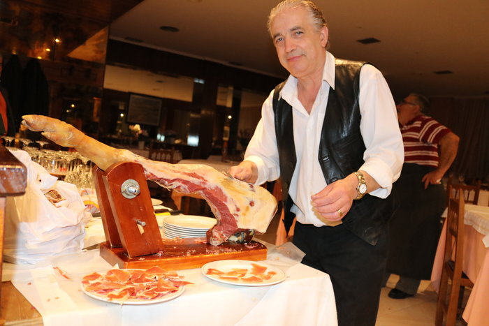 presentacion  Restaurante Fernando Tercero