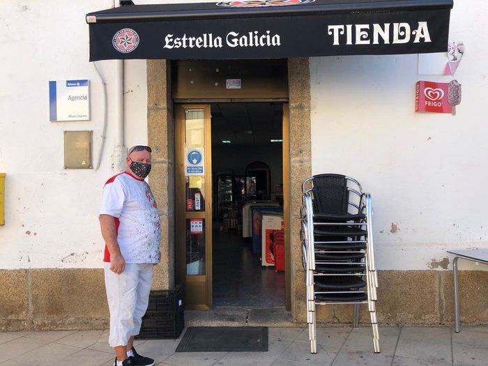 presentacion  Tienda Raquel