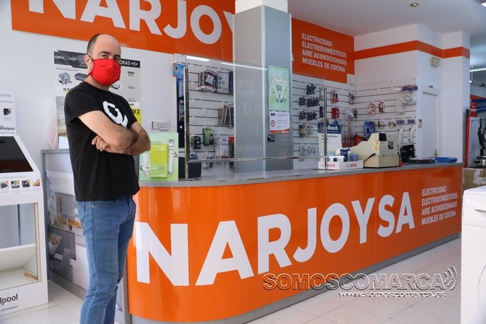 presentacion  Narjoysa