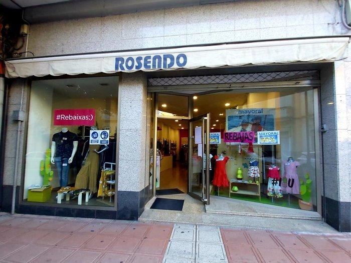 presentacion  Rosendo