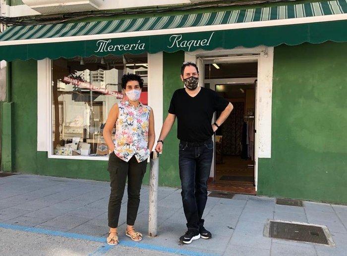 presentacion  Mercería Raquel  y Taller de Borda2