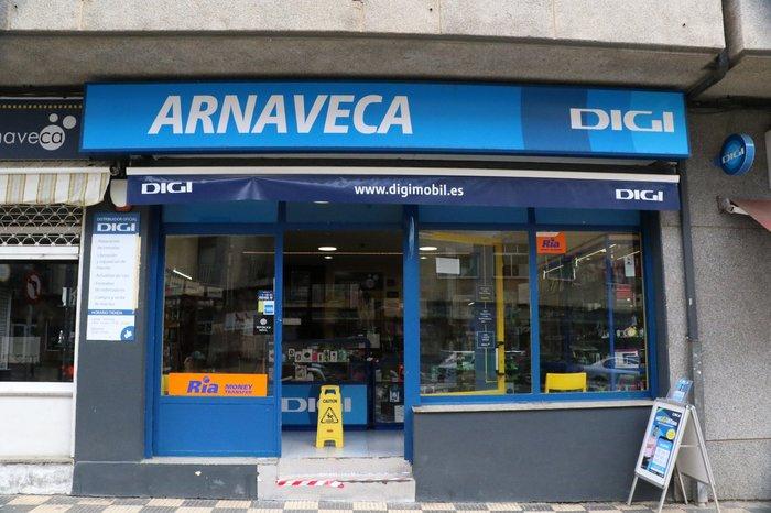 presentacion  Arnaveca Comunicación