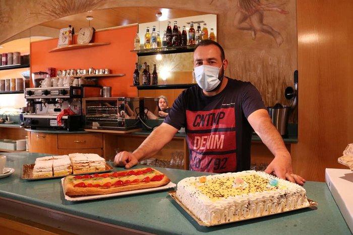 presentacion  Panadería-Cafetería Juyana