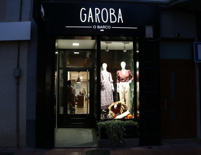 presentacion  Garoba
