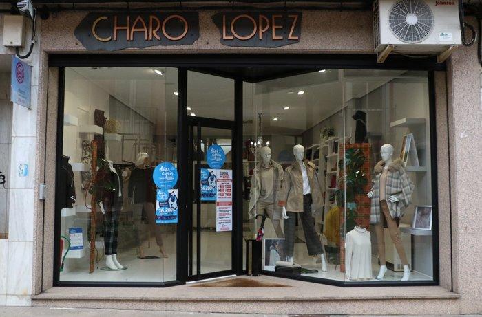presentacion  Charo López