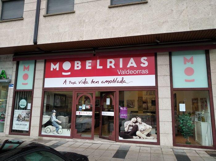 presentacion  Mobelrias Valdeorras