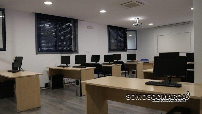 presentacion  Cix Formación y Consultoría