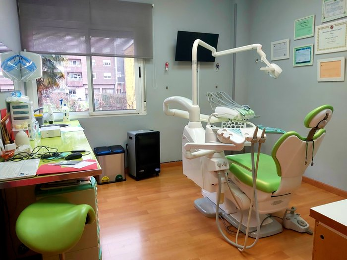 presentacion  Dental Iglesias