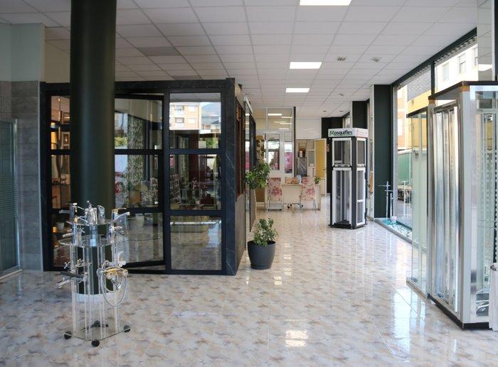 presentacion  Cristaleria Lefer, S.L.