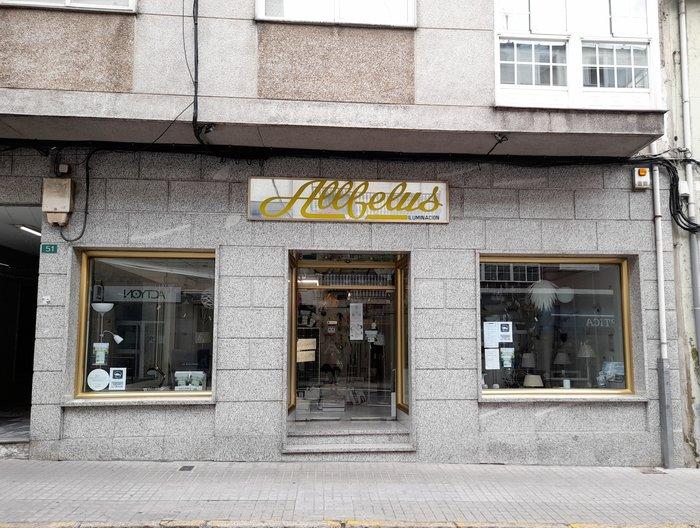 presentacion  Electricidad Allbelus, S.L.