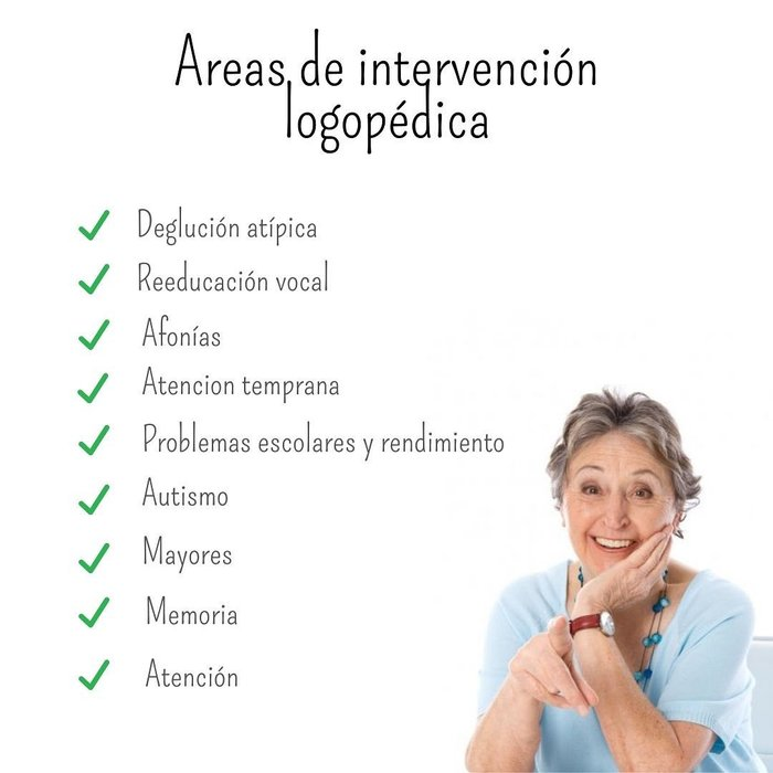 presentacion  Logopedia Sofía Vila