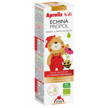 APROLIS KIDS ECHINA-PROPOL 50ML DIETÉTICOS INTERSA