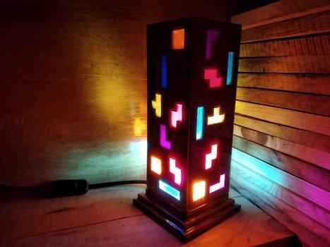 Lámpadas orixinais