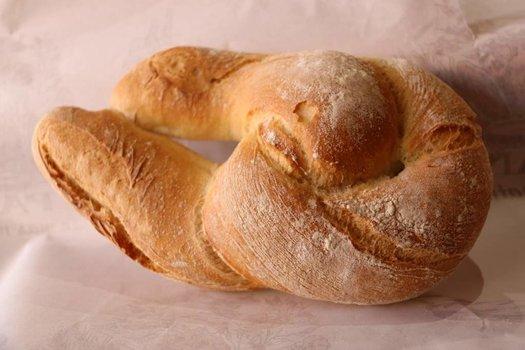 Cuerno de pan