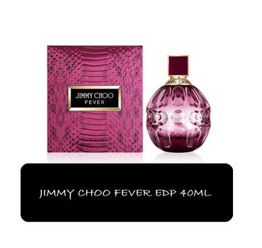 JIMMY CHOO FEVER