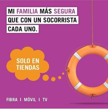 CUIDA DE TU FAMILIA Y LA DE LO TUYOS.