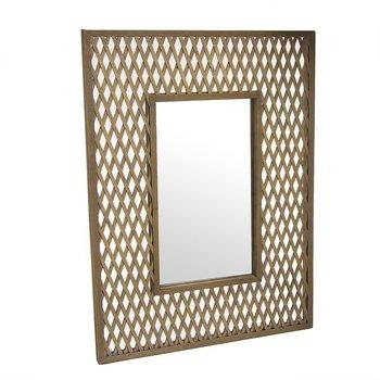 espejo pared