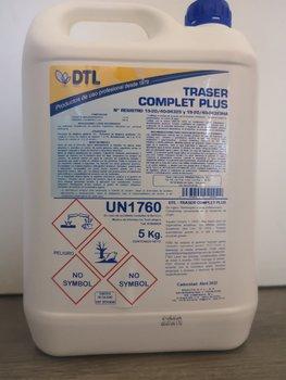Desinfectante Traser Complet Plus, 5 Kg