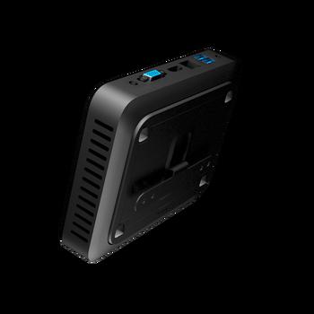 PRIMUX IOX N464 MINI PC CELERON N3350 4GB 64GB EMMC W10PRO (SOPORTA SSD 2.5 Y M.2)