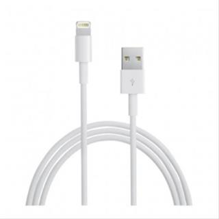 Cable Iphone Lightning-Usb A/ M Usb2.0 2M Blanco Nanocable