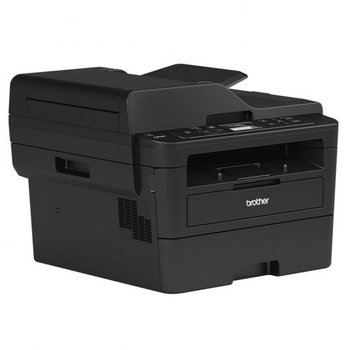 IMPRESORA MULTIFUNCION LASER NEGRO BROTHER DCP-L2550DN