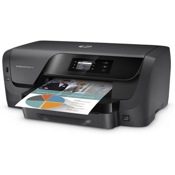 IMPRESORA HP OFFICEJET PRO 8210 TINTA COLOR WIFI DÚPLEX