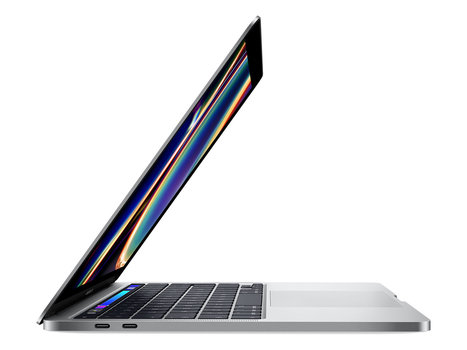 Ordenador portátil Apple Macbook Pro 13 / I5 1.4Ghz/ 8Gb/ 256Gb