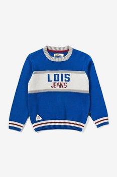 Jersey LOis