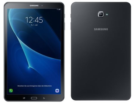 TABLET SAMSUNG GALAXY TAB ACTIVE 2 PEN WIFI 3GB 16GB 8
