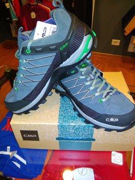 Zapato waterproof