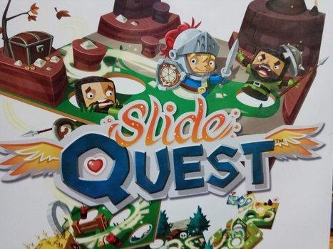Slide Quest- Mercurio