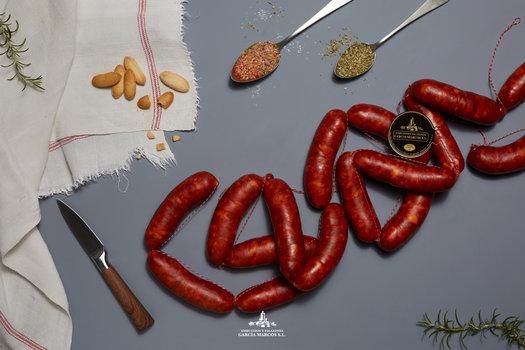 Chorizo Gallego Fresco