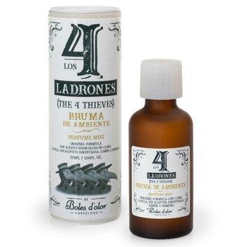 Bruma Los 4 Ladrones 50 ml