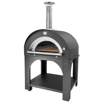 Pulccinella, horno para pizzas y asados