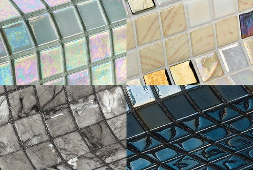 Mosaicos Interior/Exterior