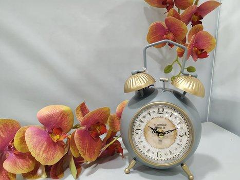 Reloj vintaje