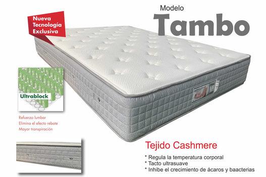 Colchón Tambo