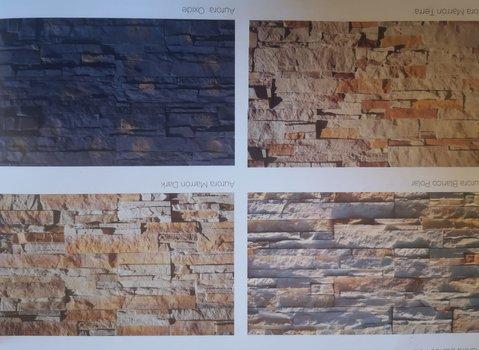 Piedras y lajas