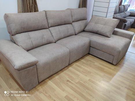 Sofa motores