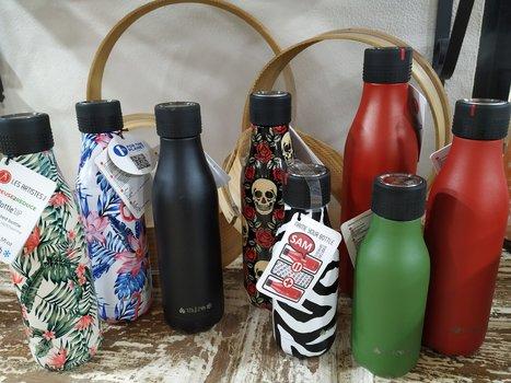Botellas isotérmicas