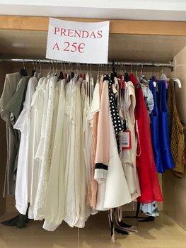 BLUSAS A 25€
