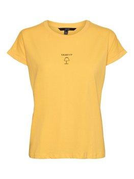 Camiseta Elinda Letras