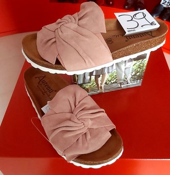 Sandalias suelo corcho
